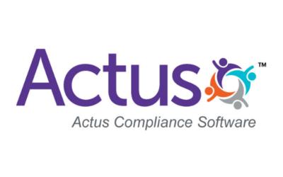 ICSR Enters Strategic Collaboration With Actus