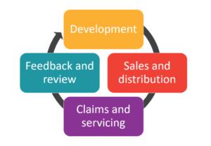ICSR Product Development Lifecycle