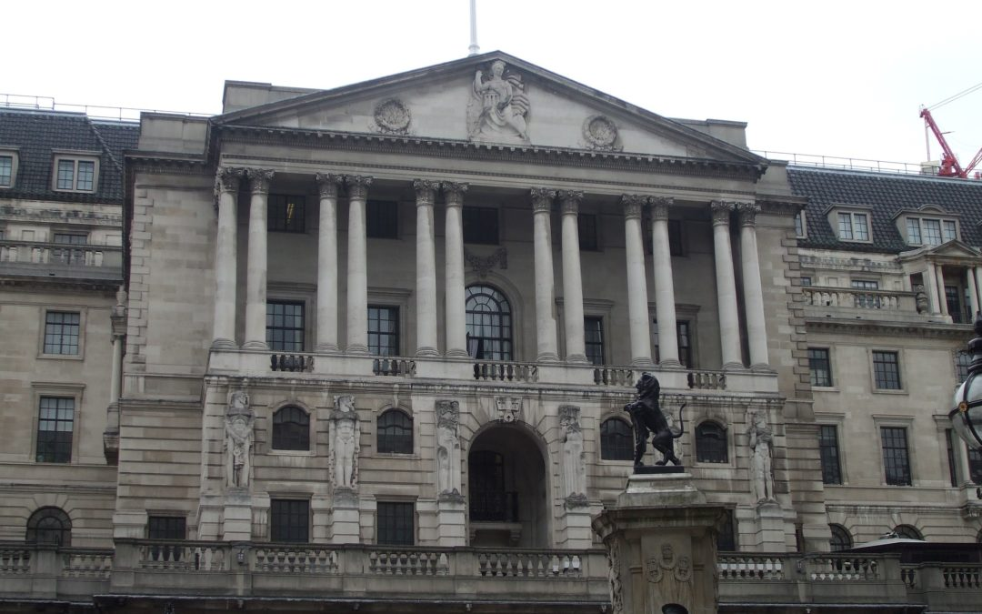 Prudential Regulation Authority Updated Approach To Insurance Supervision