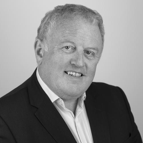 John Moffatt | Compliance Specialist | Director