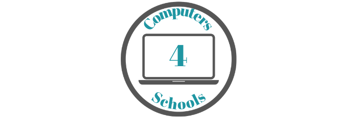 Computers4schools logo