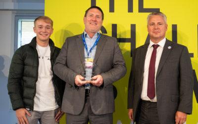 ICSR Named MGAA Service Provider of the Year