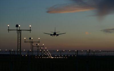 Temporary Permission Regime: Landing Slots Have Arrived
